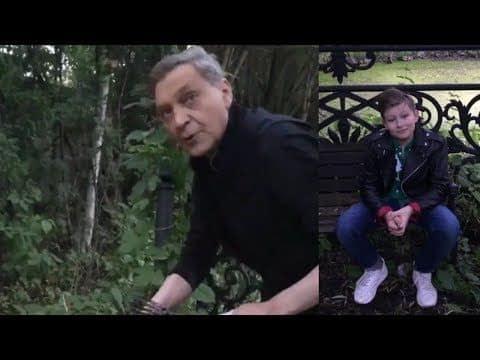 Сын Александра Невзорова – Александр фрир
