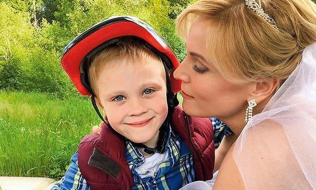 Сын Марии Куликовой — Иван Матросов фото