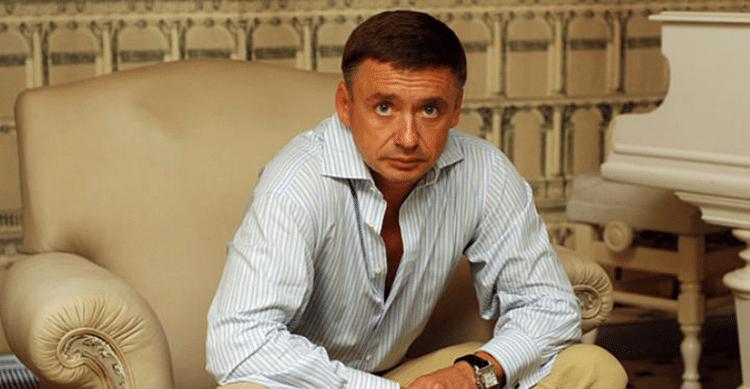 Сын Олега Табакова – Антон фото
