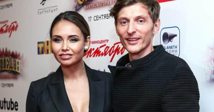 Жена Павла Воли – Ляйсан Утяшева фото