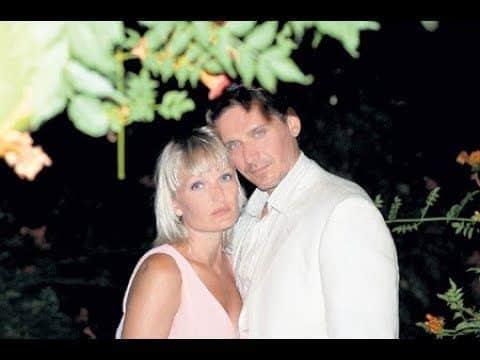 Жена Юрия Батурина – Ирина Батурина фото