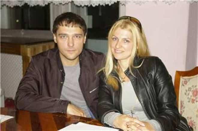 Жена Юрия Шатунова – Светлана фото