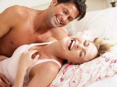 Когда можно заниматься интимной жизнью после кесарева сечения