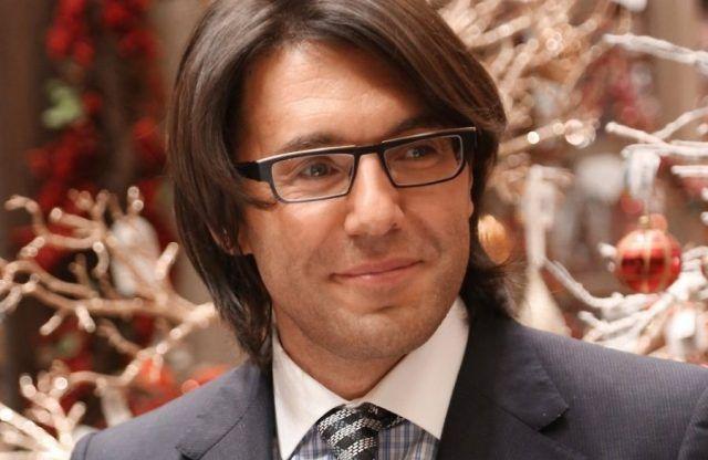 Андрей Малахов: биография, личная жизнь, семья, жена, дети — фото