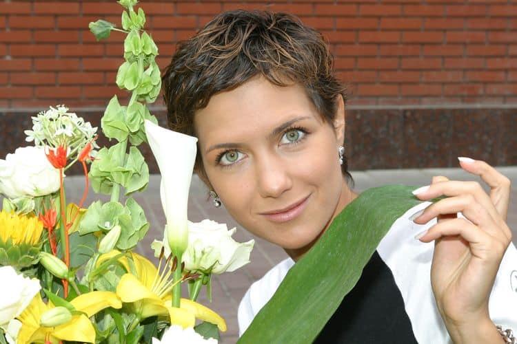 Биография и личная жизнь Екатерины Климовой фото