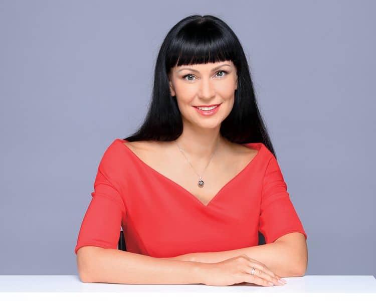 Биография и личная жизнь Нонны Гришаевой фото