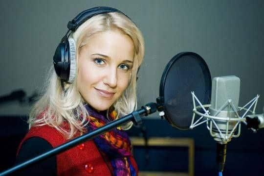 Биография и личная жизнь Юлии Ковальчук фото