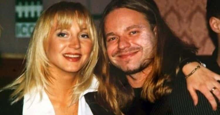 Бывшая гражданская жена Владимира Преснякова – Кристина Орбакайте фото