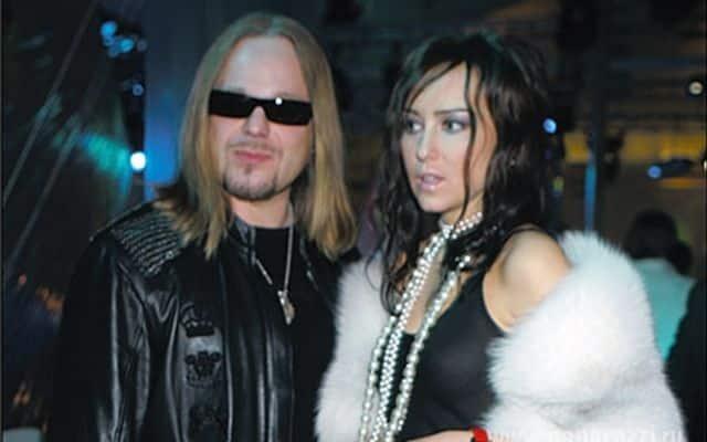 Бывшая жена Владимира Преснякова – Елена Ленская фото