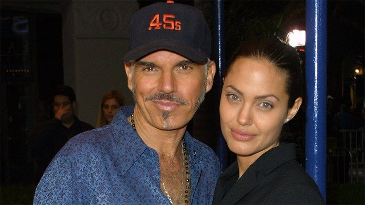 Бывший муж Анджелины Джоли – Билли Тортон фото