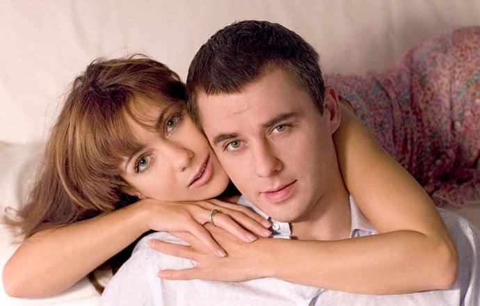 Бывший муж Екатерины Климовой – Игорь Петренко фото