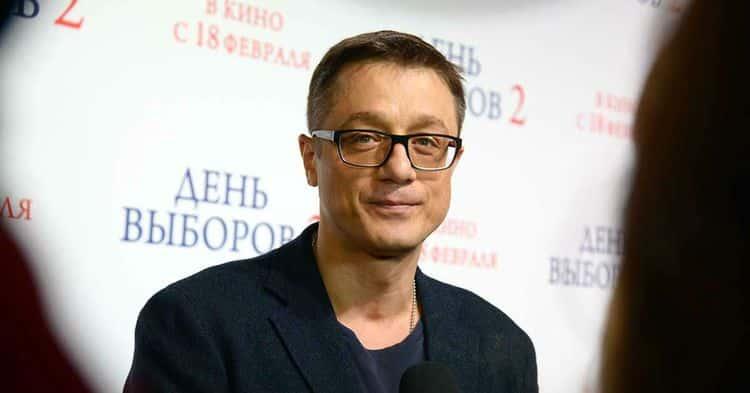 Бывший муж Екатерины Семёновой – Алексей Макаров фото