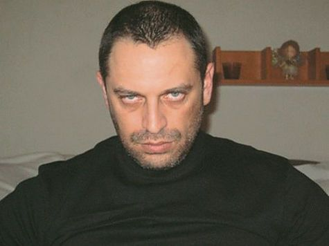 Бывший муж Екатерины Семёновой – Кирилл Сигал фото