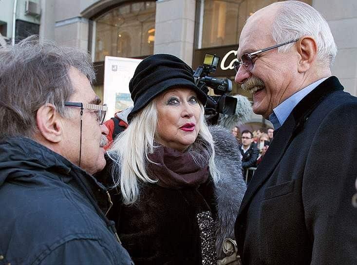 Бывший муж Ирины Мирошниченко – Михаил Шатров фото