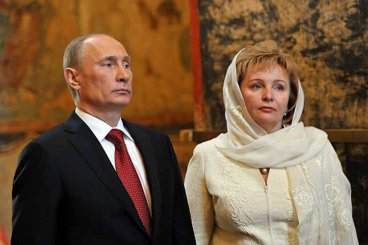 Дети Путина где живут, чем занимаются фото