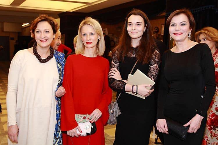 Дочь Екатерины Семёновой – Мария Сигал фото