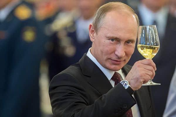 Есть ли у Путина внуки фото