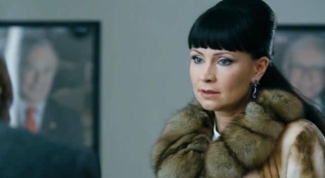 Фильмография фильмы с участием Нонны Гришаевой в главной роли фото