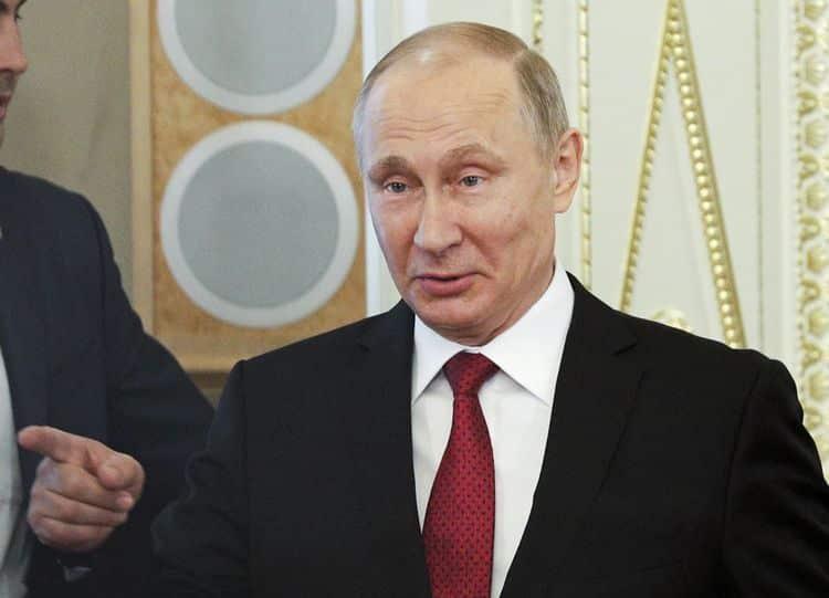 Как зовут внуков Путина фото