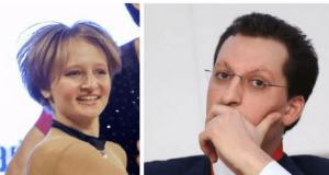 Кирилл Шамалов фото свадьбы с дочерью Путина фото