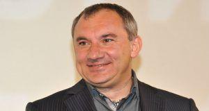 Николай Фоменко биография, личная жизнь, семья, жена, дети — фото