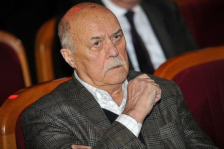 Причины смерти и похороны Станислава Говорухина фото