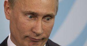 Путин жив или мертв фото