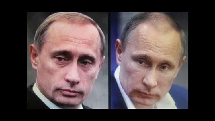 Путина нет в живых уже с апреля 2011 года фото