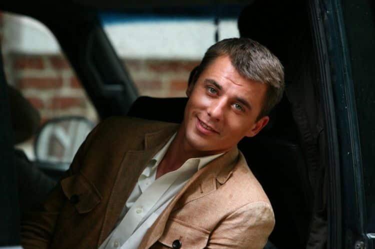 Рост, вес, возраст. Сколько лет Игорю Петренко фото