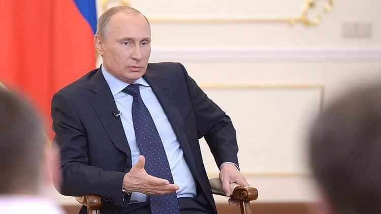 Указы президента РФ 2018 официальный сайт фото