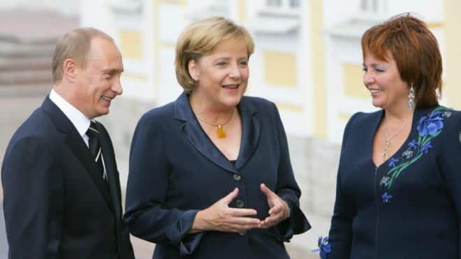 Возможные жены Путина фото