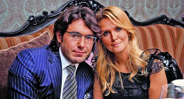 Жена Андрея Малахова – Наталья Шкулева фото