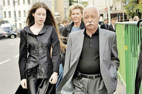 Биография и личная жизнь Леонида Якубовича фото