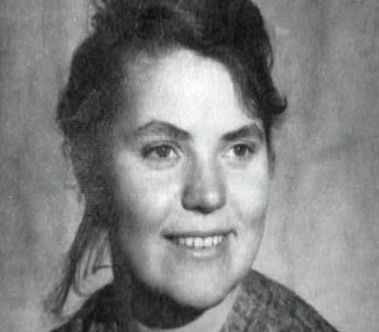 Бывшая жена Ивана Краско – Кира Петрова фото