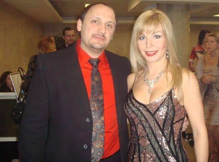 Бывшая жена Стаса Михайлова – Инна Горб фото