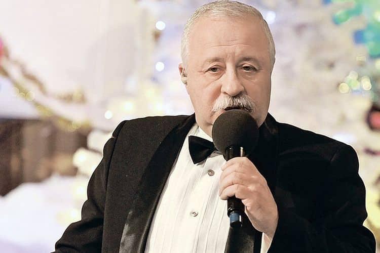 Действительно ли умер Леонид Якубович? фото