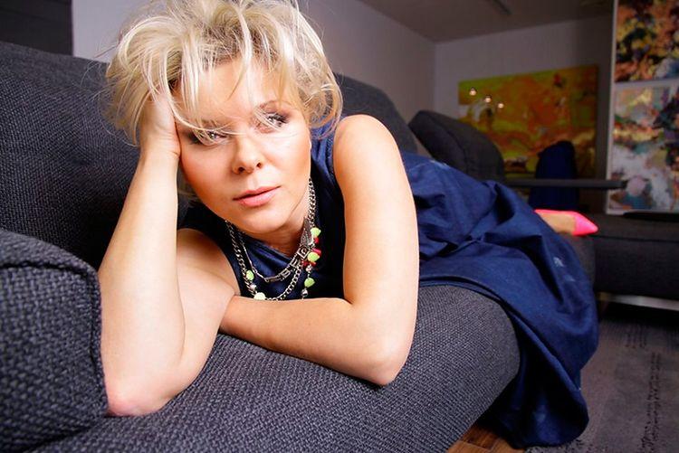 Горячие фото Яны Трояновой для журнала Максим фото