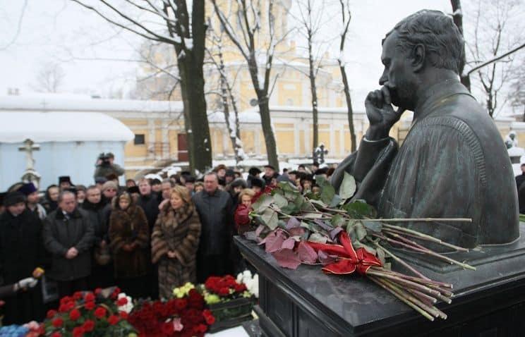 Причина смерти Анатолия Собчака фото