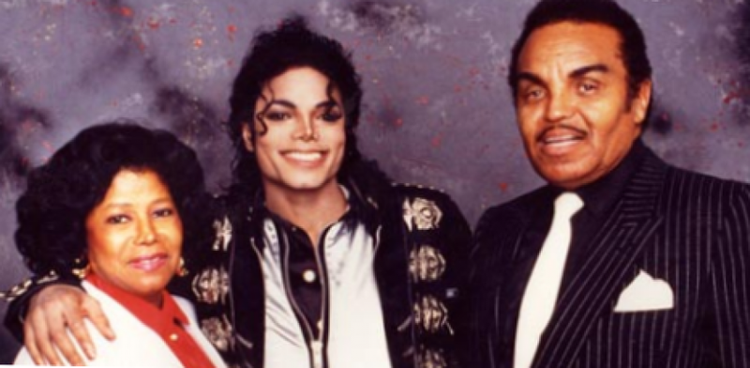 Семья и дети Майкла Джексона фото