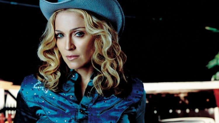 Биография и личная жизнь Мадонны фото
