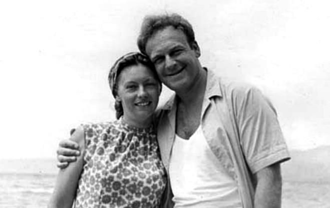 Бывшая жена Игоря Кириллова – Ирина Всеволодовна фото