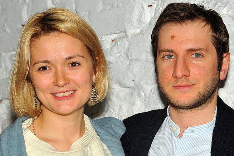 Бывший муж Надежды Михалковой – Резо Гигинеишвили фото