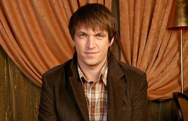 Биография и личная жизнь Дмитрия Орлова фото