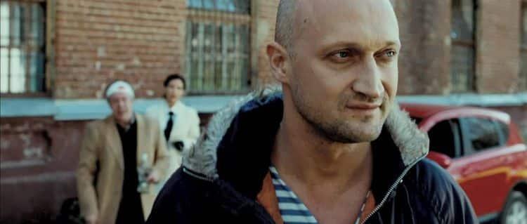 Фильмография: фильмы с участием Гоши Куценко в главной роли фото