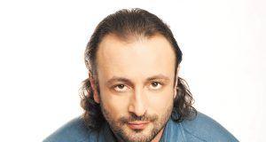 Илья Авербух биография, личная жизнь, семья, жена, дети — фото