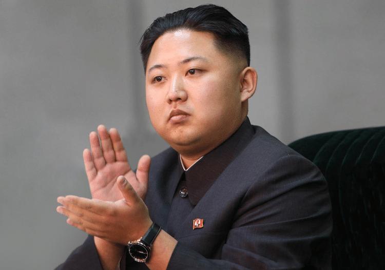 Инстаграм и Википедия Ким Чен Ына фото