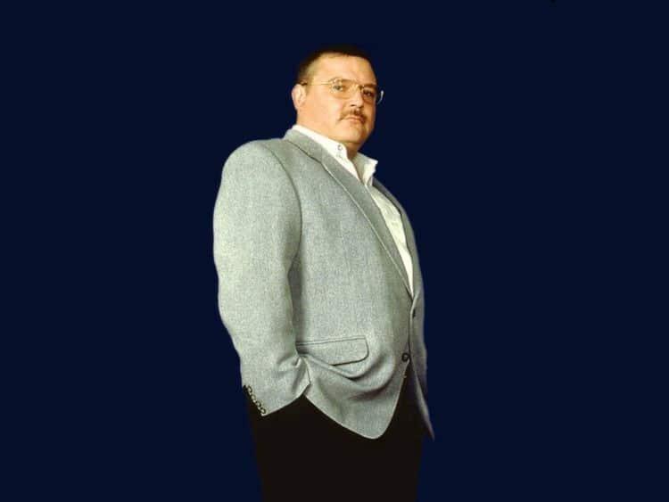 Рост, вес, возраст. Годы жизни Михаила Круга фото