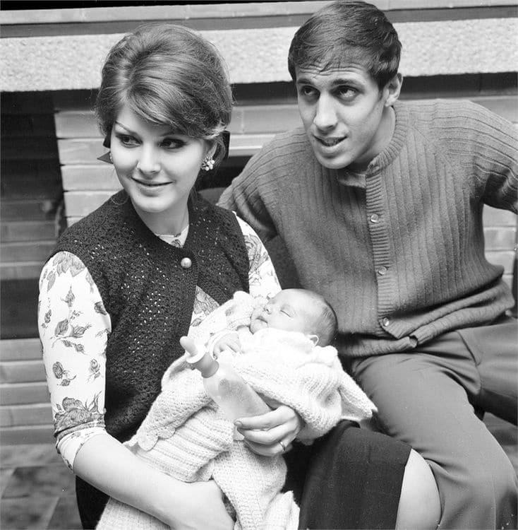 Семья и дети Адриано Челентано фото
