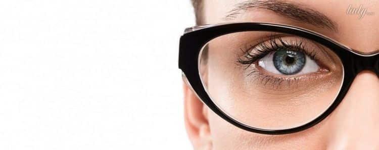 Постоянное снижение остроты зрения