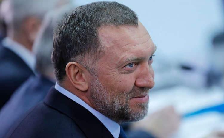 Биография и личная жизнь Олега Дерипаски